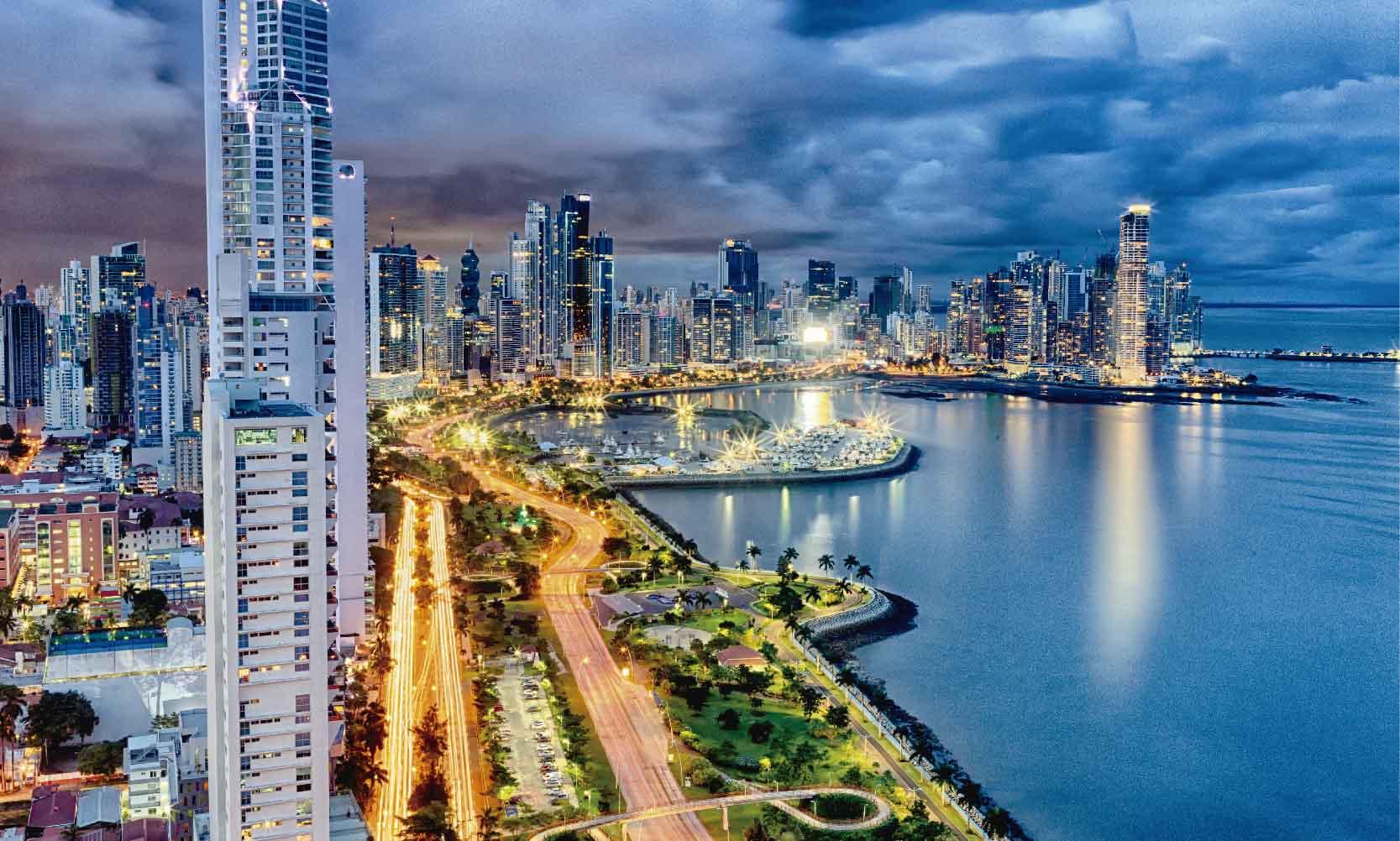 Apartamentos-Panama