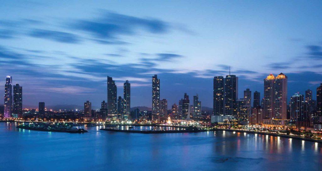 Panamá Bienes Raíces